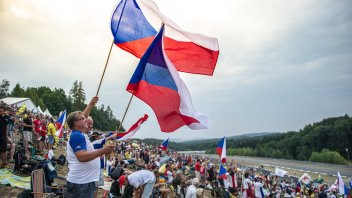 MotoGP: GP Brno: gli orari in diretta su Sky Sport MotoGP e TV8