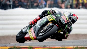 MotoGP: Folger: I want to fight with the best again at Brno