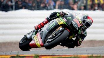 MotoGP: Folger: A Brno voglio lottare ancora coi migliori