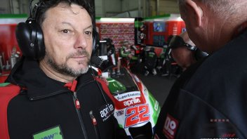 MotoGP: THE CASE Lowes-Aprilia, Gresini considers Redding