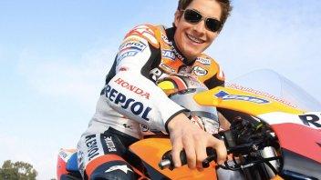 MotoGP: Asta benefica di Honda per l'Hayden Memorial Fund