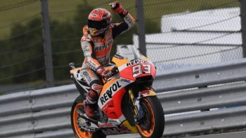 MotoGP: Brno: Marquez chases Hailwood's 37 wins in the top class