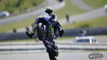 MotoGP: Rossi: Honda worries me, Marquez the favourite