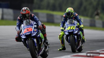MotoGP: The alarm sounds at Silverstone for Rossi and Vinales