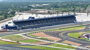 MotoGP: Motomondiale in Thailandia, giovedì la firma