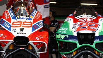 MotoGP: Aprilia furious with Ducati: the rules need to be rewritten