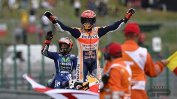 MotoGP: GP Brno: the Good, the Bad and the Ugly