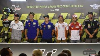 MotoGP: Marquez boccia il nuovo telaio: meglio quello attuale