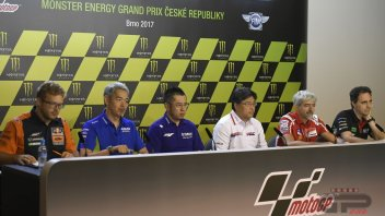 MotoGP: Yamaha has second thoughts: A pity to have banned the winglets