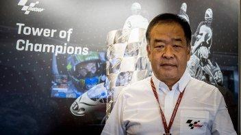 MotoGP: Nakamoto diventa consulente speciale per Dorna