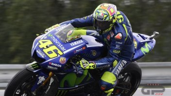 MotoGP: Rossi: The team and I were dunces