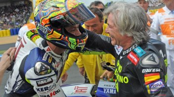 MotoGP: Farewell Nieto, Rossi: Angel, the first modern rider