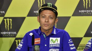 MotoGP: Rossi: ripartiamo da zero? io da meno 10