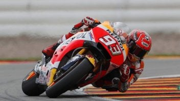 MotoGP: 'Marvellous' Marquez, eighth win on the Sachsenring, Folger 2nd