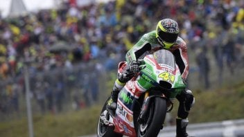 MotoGP: Espargaró: Aprilia stronger in Austria after the Brno tests