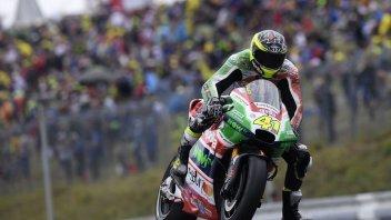 MotoGP: Espargaró: Aprilia stronger in Austria after the Brno tests