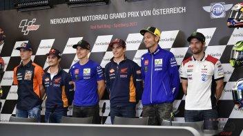 MotoGP: Marquez come Andretti: Quando tutto è sotto controllo non sei veloce