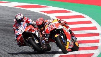 MotoGP: Dovizioso conquista oltre 3 milioni di appassionati davanti alla tv