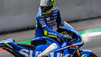 MotoGP: Iannone: Marquez is fast, the Ducati is faster!