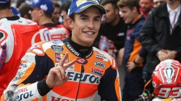 MotoGP: Marquez: Now I just have to finish the job