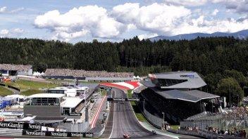 MotoGP: GP Austria, si scrive Red Bull Ring, si legge velocità