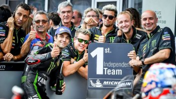 MotoGP: Zarco: it was time to get back among the best