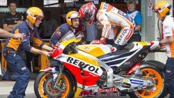 MotoGP: Flag to flag: il nuovo format già bocciato in partenza