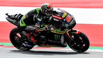 MotoGP: Folger: at Silverstone you'll see the new fairing with the wings