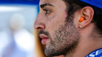 MotoGP: Iannone: The accident with Petrucci? Not my fault