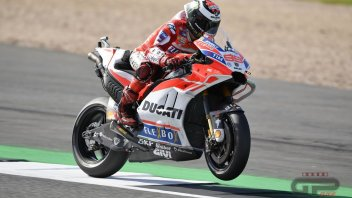 MotoGP: Lorenzo: Marquez and Rossi were incredible