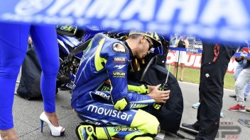 MotoGP: Rossi: I don't see myself battling for the title