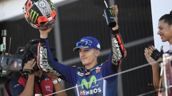 MotoGP: Viñales: Today I played all my cards