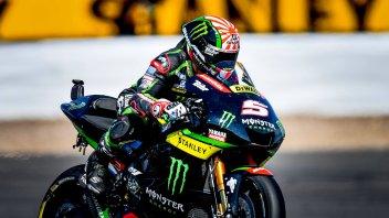 MotoGP: FP3: Nella top ten solo Zarco si migliora
