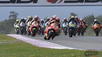 MotoGP: LIVE. La diretta dei test a Brno minuto per minuto