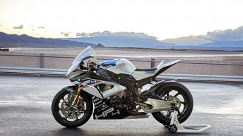 News Prodotto: BMW Motorrad: svelati i prezzi 2018
