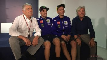 MotoGP: Rossi today: experience better than courage
