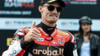 SBK: Davies: Lausitzring? I was fast during testing
