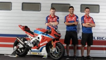 SBK: Yonny Hernandez: from Moto2 to the Bol D'Or