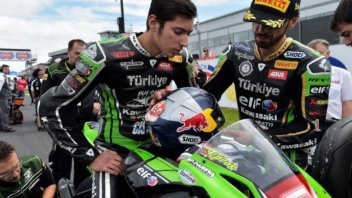 SBK: Razgatlioglu promoted in Superbike by team Puccetti