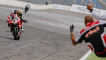 SBK: Lausitzring: the Good, the Bad and the Ugly