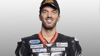Moto2: De Angelis corre a Misano con il team Intact GP
