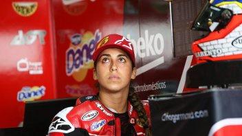 Moto3: I team AGR si ritira: Mondiale finito per Maria Herrera