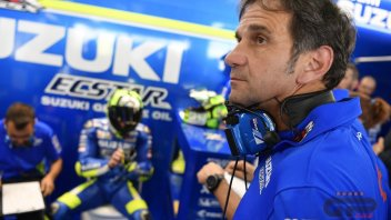 MotoGP: Brivio defends Iannone: I've never considered replacing him