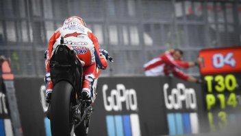 MotoGP: Misano: i numeri dicono Yamaha e Honda, Ducati ferma a Stoner