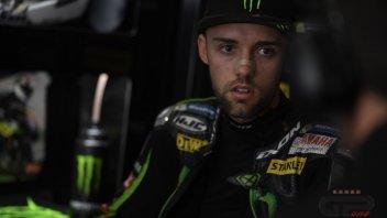 MotoGP: Folger sull'incidente di Silverstone: E' stata colpa mia