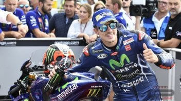 MotoGP: Grand Prix of San Marino and Riviera of Rimini