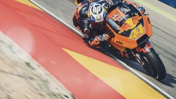 MotoGP: Aragon test: KTM prepares for final races and 2018