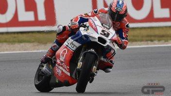 MotoGP: No regrets for Petrucci: Marquez earned it