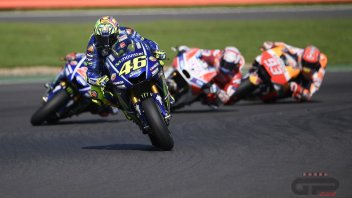 MotoGP: Rossi's injury changes the face of the championship