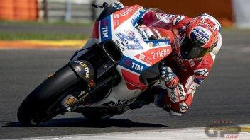 MotoGP: Stoner di nuovo in sella alla Ducati a Valencia